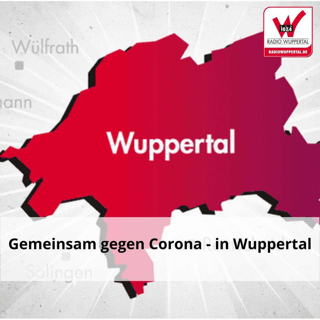 Corona Wuppertal Zahlen